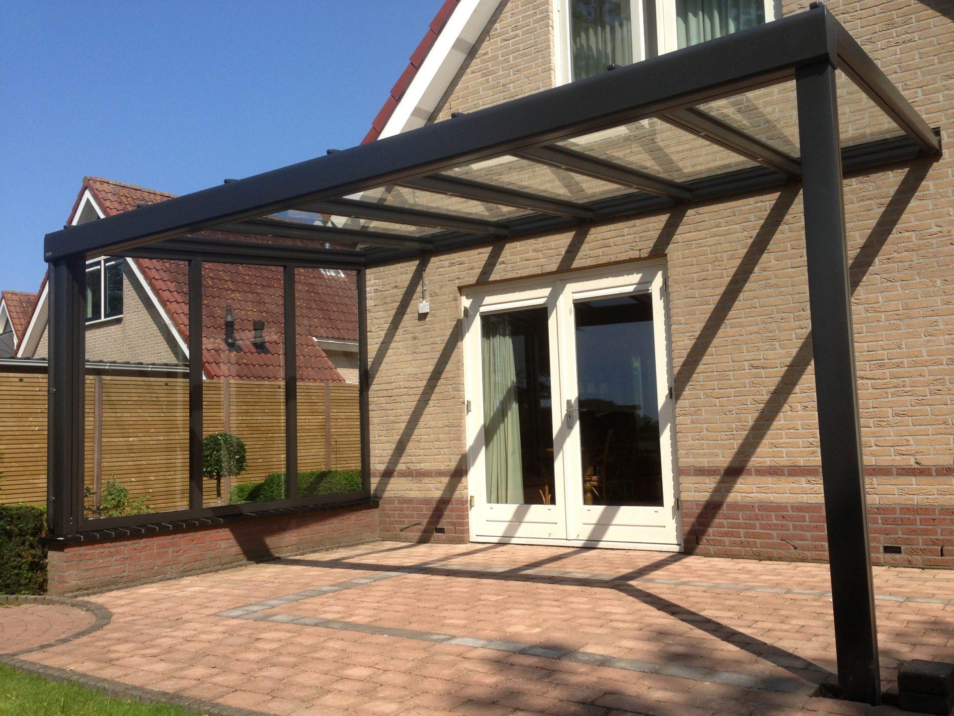 Gemro specialist in veranda s terrasoverkappingen tuinkamers